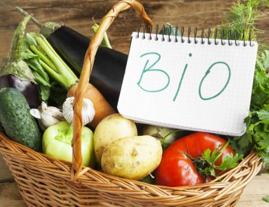 L'alimentation bio